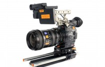 Large Sensor Camera