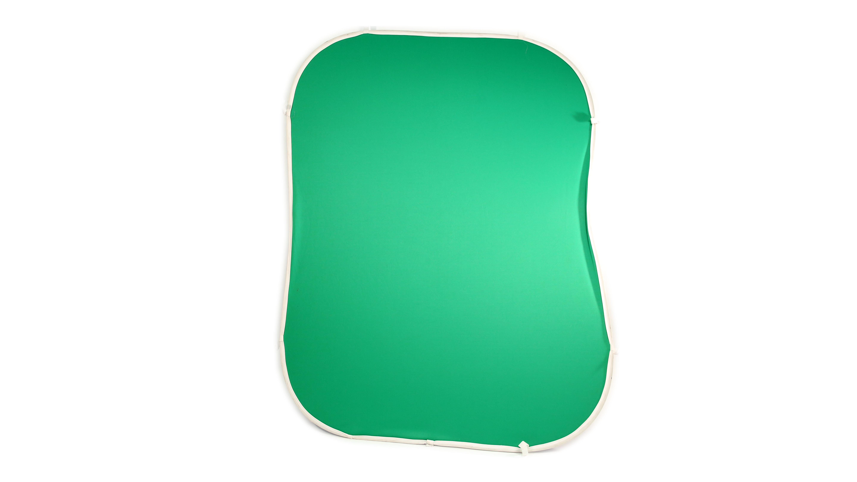 Pop Up Green Screen | Genesis Hire