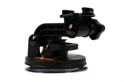 Go Pro Suction Mount