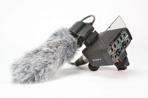 SONY XLR-K2M-2