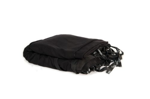 black-drape