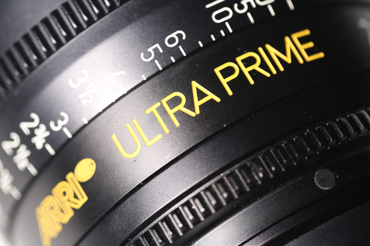 Zeiss Ultra Primes