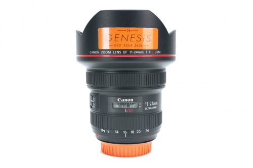 Canon EF 11-24mm F4L