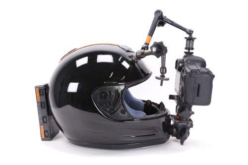 helmet mount