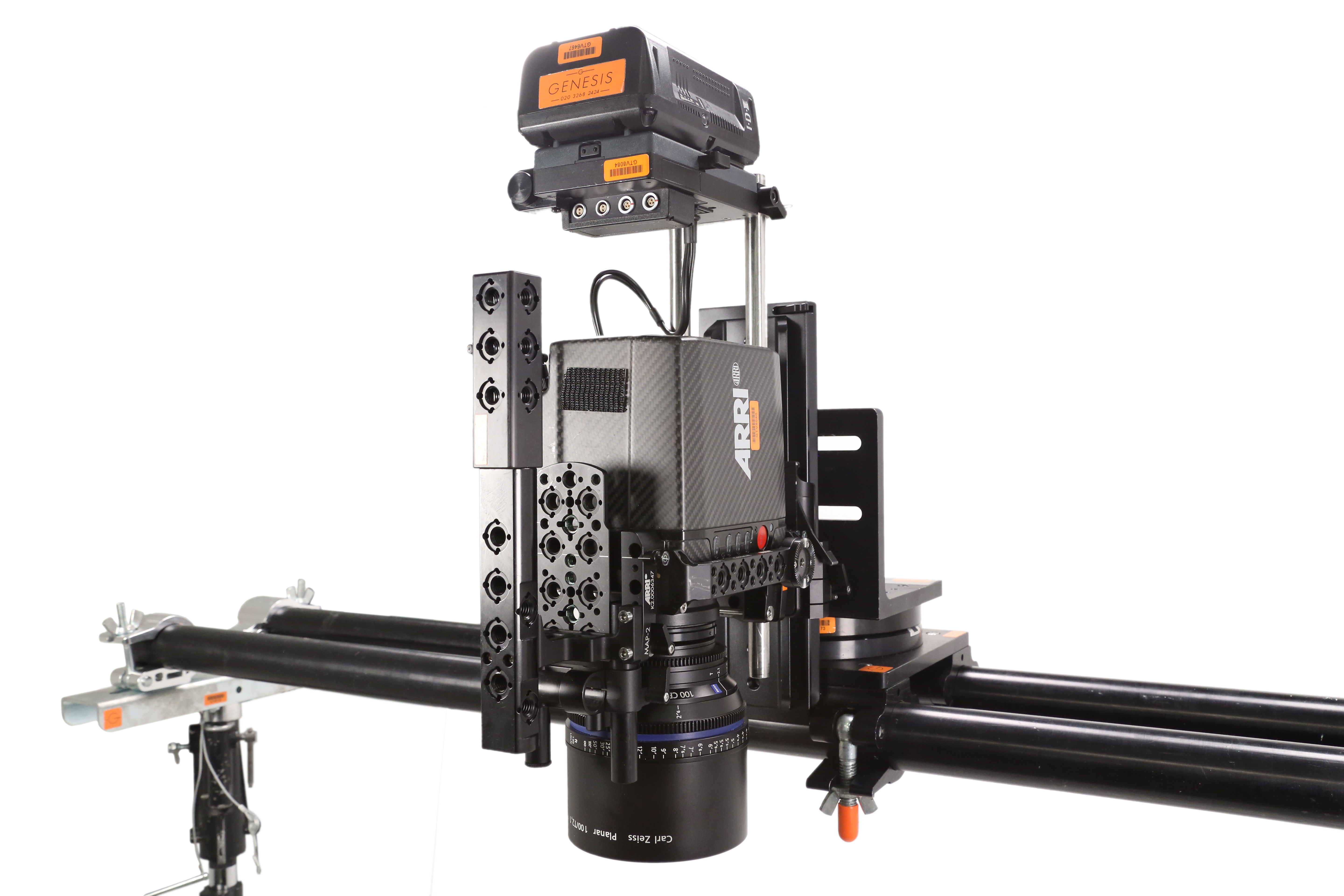 Vertical Filming Solutions