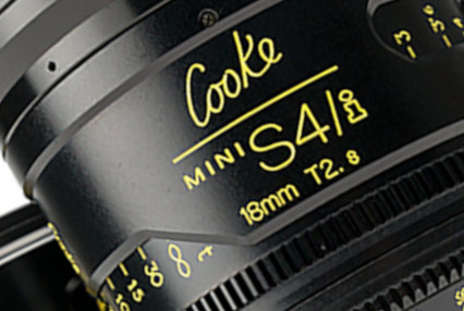 Cooke Mini S4/i