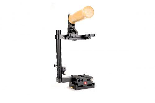 wooden camera dslr