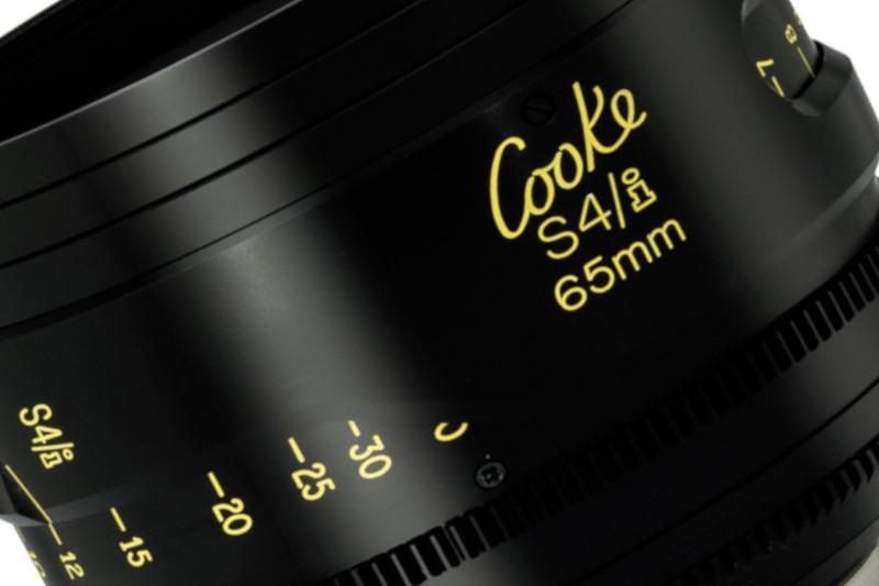 Cooke S4/i